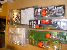 KORUM PIKE KIT/ FILLET  GLOVE /TACKLE BOX  XMAS PIKE PACK   X3 ONLY