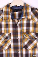 Vêtements chemises décontractées taille L pour homme