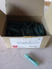 Schrumpfschlauch 1,5 - 2,5 Stoßverbinder 100 Stk.