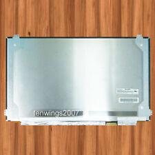 "SHARP 4K 15.6"" UHD LAPTOP LCD screen f Lenovo thinkpad P50 LQ156D1JW05 00NY498"