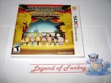 * New * Sealed * Theatrhythm, Final Fantasy: Curtain Call - Nintendo 3DS  USA