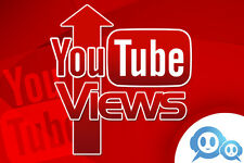 Fast 50000+ Non Drop Adsense Safe HQ Views for Your YT Video for $59.00