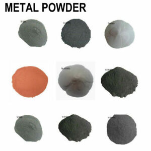 METAL POWDER 1Kg 35oz 2.2lbs Metallurgy powder ALL METALS @ LOW PRICE