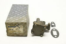 NORS Ford Oil Pump Assembly 1961 1962 1963 Car Truck 223CI 6 Cylinder C1AZ-6600A
