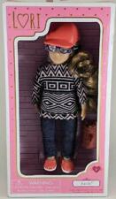 "LORI Doll Fashionable Faith Maison Battat Our Generation 6"" NEW in Box"