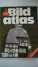 HB Bildatlas Nr. 18 Eifel