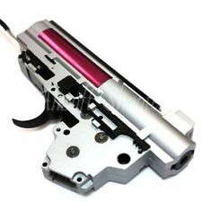 Airsoft Army Force 8mm V3 Complete QD Transform Gearbox Version 3 Rear Line