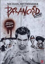 Michael Mittermeier - Paranoid ( Live-Comedy )
