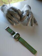 Diesel Damen-Uhr Armbanduhr DZ-2051 grün