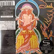 Hawkwind - Space Ritual(SHM-2CD. jp. mini LP),2010 TOCP-95062-63 Japan