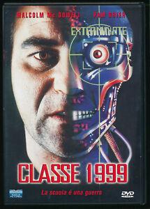 EBOND Classe 1999 DVD D554330