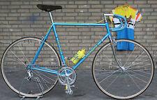 Vintage **MINT** 1976 Union Race Campagnolo Record bicycle L'eroica 58cm