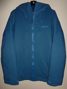 Patagonia Men's Stretch Nano Storm Jacket - 84331 - size Medium