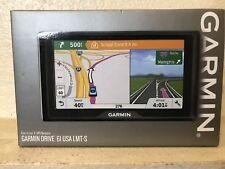 New listing Garmin Drive 61 Lmt-S Us Automotive Mountable