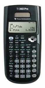 Texas Instruments TI-36X Pro Scientific Calculator - Brand New - Local Seller