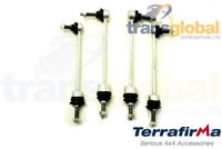 "Anti Roll Bar Links for Land Rover Discovery 2 with 2"" Lift Terrafirma TF220"
