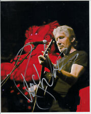 "Roger Waters (Pink Floyd superstar) Signed Autograph 8""x10"" Photo"