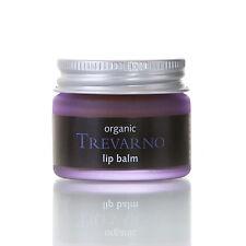 Trevarno-Lip Balm with calendula & beeswax to heal/soothe & nourish chapped lips