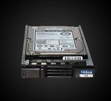 "146 GB 15K SAS 2.5"" Enterprise Plus | Dell PowerEdge | 9SV066-158 | DP/N 08WR7C"