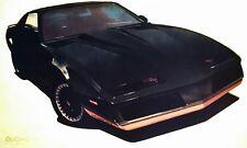 80s Pontiac Trans Am Knight Rider Formula SE Daytona Pace DS VTG t-shirt iron-on