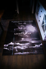 THE LIGHTHOUSE 4x6 ft French Grande Movie Poster Original 2020