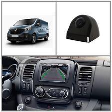 Renault Trafic Rückfahrkamera für MediaNav Navigationssystem Komplettset ab 2014