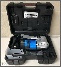 Champion Rb30 Little Brute Low Profile Magnetic Drill Press w/Case