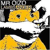 Mr. Oizo -Lambs Anger New CD