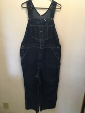 Vintage Sears Roebucks Weartuff Overalls