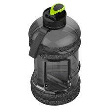 2.2L Large Capacity Water Bottle Sports Kettle Outdoor Plastic Camping Gym Cup