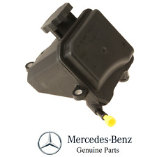 Genuine Mercedes Sprinter V6 TDI Power Steering Pump Reservoir Tank 0004602883