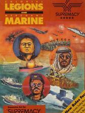 Supremacy Colonial Legions & Merchant MarinesMiddle Powers, Great 300 Pg Bonus!
