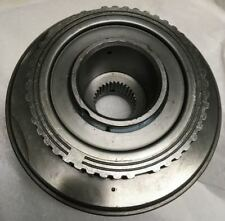 4L80E,TH400 400 QUALITY USED DIRECT CLUTCH DRUM WITH 34 ELEMENT SPRAG