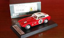 1:43 BBR Ferrari 340 Mexico IV Carrera Panamericana 1953 n°4  - BBR 64E