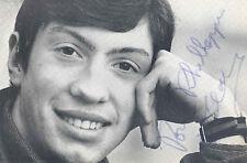 autographe Jean-Claude DAIGLE