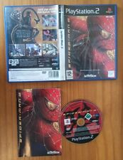 JUEGO PLAYSTATION 2 SPIDERMAN 2. PAL ESPAÑA PS2 SPIDER-MAN ACTIVISION PAL España