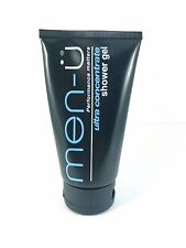 MEN-U ULTRA CONCENTRATE CITRUS & MINT SHOWER GEL 100ML