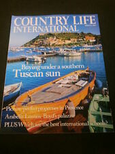 COUNTRY LIFE INTERNATIONAL - BEST INTERNATIONAL SCHOOLS -  SPRING 2014