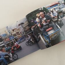 Nobuyoshi Araki Travels Vietnam, Photo Book, Arachy, Ho Chi Minh, w/Obi