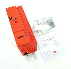SEW MC07B0011-5A3-4-00 MOVITRAC B Frequenzumrichter