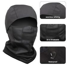 Sun Protection Mask Windproof, Breathable Winter Full Face Cover for Cycling