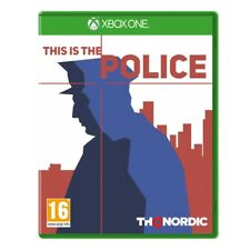 This Is The Police Xbox One Xb1