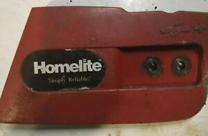 Homelite Ranger Chainsaw 33CC Side Clutch Cover