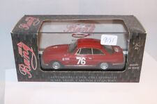 Bang Alfa Romeo 2600 Sprint Tour de France mint in box