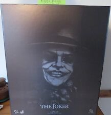 Hot Toys Batman DX08 1989 Jack Nicholson 'Joker' Figure / Brand New UK - Last 1