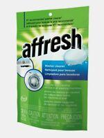 Affresh 3 oz. Washing Machine Cleaner Safe on septic tanks 3 ct. W10135699