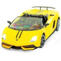 RC Ferngesteuertes AUTO Lamborghini Gallardo LP 570 Cartronic Rennauto Spielzeug