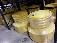 STP sump for gas station or commercial use