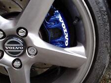 Volvo Brake Caliper Calliper Decals R S60 V70 V50 S40 S60 S80 ALL OPTIONS
