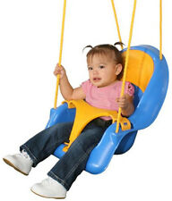 Swing N Slide Comfy N Secure Coaster Swing Baby Cubby House Playground Equipment